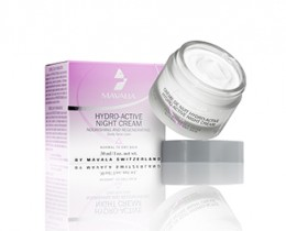 Hydroactive night cream 30ml