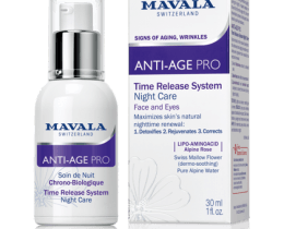 Anti-Age Pro Night Care