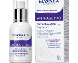 Anti Age Pro Day Serum - Mavala