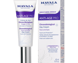 Anti Age Pro Day Cream - Mavala